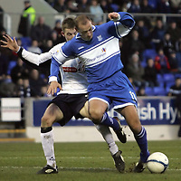 St Johnstone v Dundee....09.12.2006<br />