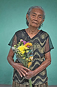 Filipino Comfort Women PORTRAITS
