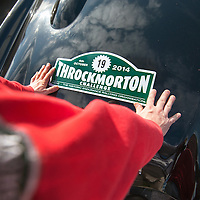 Throckmorton Challenge