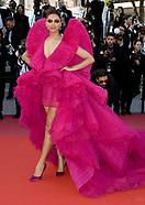 Celebs - Lazzaro Felice Premiere, Cannes