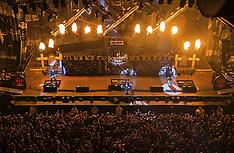 20131123 Volbeat koncert i Jyske Bank Boxen i Herning