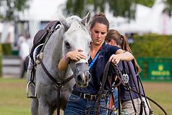 Six Christopher, FRA, Totem de Brecey<br /> CHIO Aachen 2019<br /> © Hippo Foto - Sharon Vandeput<br /> 20/07/19