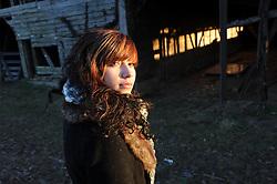 01/08/2011 Chloe. photo © Laura Mueller - www.lauramuellerphotography.com