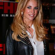 NLD/Amsterdam/20121126 - Bekendmaking FHM 500 Mooiste Meisjes 2012, Charlotte Labee