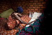 Fighting AIDS in Uganda