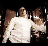 United Kingdom - London: Marco Pierre White