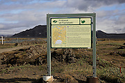 Fjallabak Nature Reserve, South-west Iceland