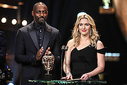 Category: Outstanding British Film<br /> Citation reader(s): Idris Elba and Kate Winslet