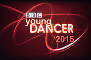 The BBC presents the Grand Final of  BBC Young Dancer 2015 at Sadler's Wells Theatre, London. Picture features: