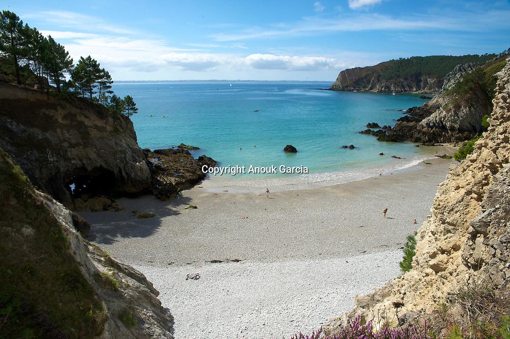 Secret beaches of the virgin islande | Les plages secre?tes de l'i?le vierge