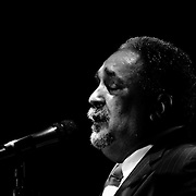 photo: Tito Herrera Willie Colon Live from Panama City, Panama