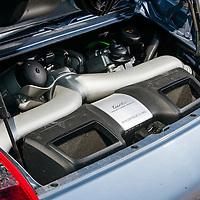997 Porsche Turbo manual (2009)