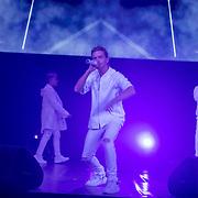 NLD/Amsterdam/201702013- Edison Pop Awards 2017, B-Brave