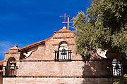 Mission San Antonio de Padua (3rd California Mission - 1771), California