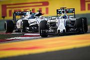 April 15-17, 2016: Chinese Grand Prix, Shanghai, Felipe Massa (BRA), Williams Martini Racing