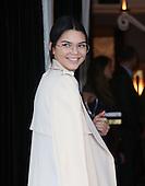 Kendall Jenner - FASHION WEEK PARIS