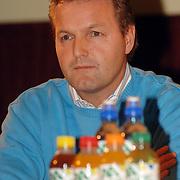 NLD/Alphen aan de Rijn/20060308 - Presentatie nieuwe wielerploeg Leontien van Moorsel, AA Drink Cycling team, Tjerk Bogstra