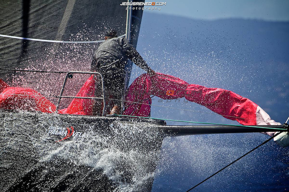 Palmavela 2014 , second day of racing, © Jesús Renedo