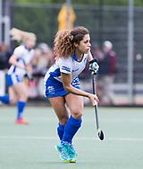 UTRECHT -  Georgina Oliva Isem (Kampong)  tijdens de hockey hoofdklasse competitiewedstrijd dames:  Kampong-Laren (2-2). COPYRIGHT KOEN SUYK