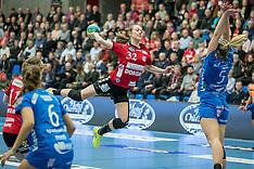 01.03.2017 Team Esbjerg - Randers HK 28:32