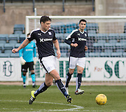 Dundee&rsquo;s Darren O&rsquo;Dea - Dundee v Ross County - Ladbrokes Premiership at Dens Park<br /> <br />  - &copy; David Young - www.davidyoungphoto.co.uk - email: davidyoungphoto@gmail.com