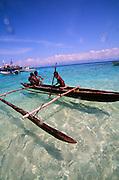 Kitava Island, Trobiand Islands, Papua New Guinea