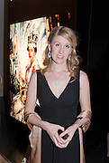 SUSANNAH BROWN, CURATOR, Cecil Beaton private view. V and A Museum. London. 6 February 2012