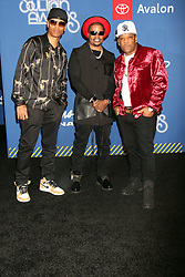 BET Presents 2018 Soul Train Awards Orleans Arena Orleans Hotel & Casino Las Vegas, Nv November 17, 2018. 17 Nov 2018 Pictured: Bell Biv DeVoe. Photo credit: KWKC/MEGA TheMegaAgency.com +1 888 505 6342
