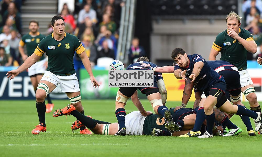 Niku Kruger sets another move in motion (c) Simon Kimber | SportPix.org.uk