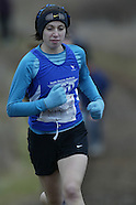 2009 AC XC -- Junior Women