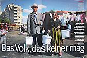 Roma Gypsies Romania Bulgaria Stern DE