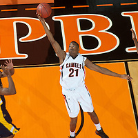 2011 Men's Basketball Season