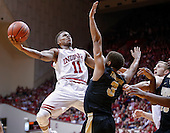 NCAA Basketball - Indiana Hoosiers vs Purdue Boilermakers - Bloomington, In