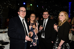 Lincolnshire Co-operative staff awards 2018 held at the Lincolnshire Showground.<br /> <br /> Picture: Chris Vaughan Photography for Lincolnshire Co-operative<br /> Date: March 28, 2018