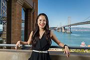 Andrea Wong, Google