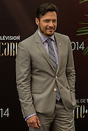 "Wechsler Nick ""Revenge"" attends photocall at the Monte Carlo Beach Hotel on June 10, 2014 in Monte-Carlo, Monaco."