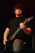 Delightful Downfall performs at Live59 in Plainfield, Illinois on 2010-12-04.