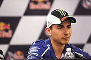 April 19-21, 2013- Jorge Lorenzo (SPA), Yamaha Factory Racing
