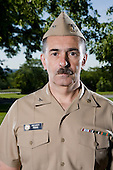 Prescott Prince, U.S. Navy lawyer defending Khalid Sheikh Mohammed