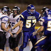 2003 Agoura High School Football