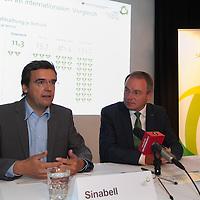Ökosoziales Forum - Nachhaltigkeitsbericht