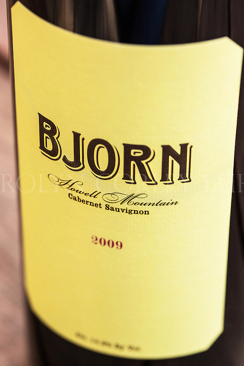 Bjorn Vineyards Cabernet Sauvignon