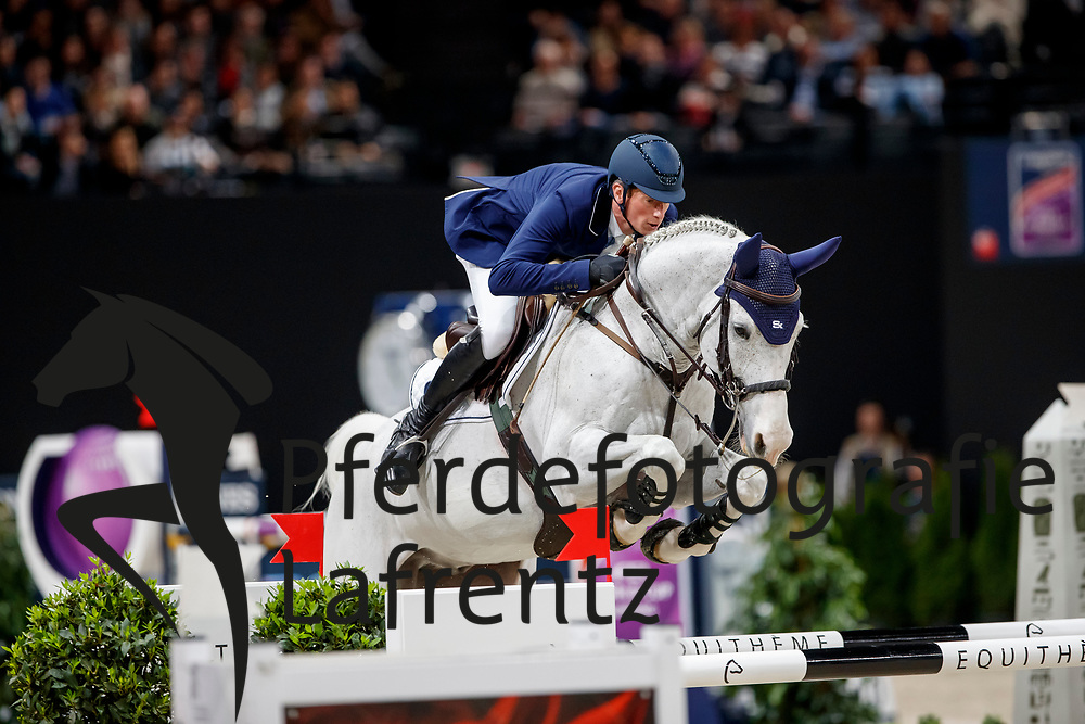 DEUSSER Daniel (GER), Cornet D'Amour<br />