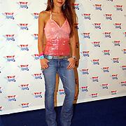TMF awards 2004, VJ Sara