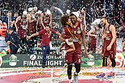 Julyan Stone<br /> Umana Reyer Venezia - Happycasa Brindisi<br /> Finale<br /> LBA Legabasket Serie A Final 8 Coppa Italia 2019-2020<br /> Pesaro, 16/02/2020<br /> Foto L.Canu / Ciamillo-Castoria