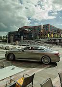 Hamburg, Mercedes S Class