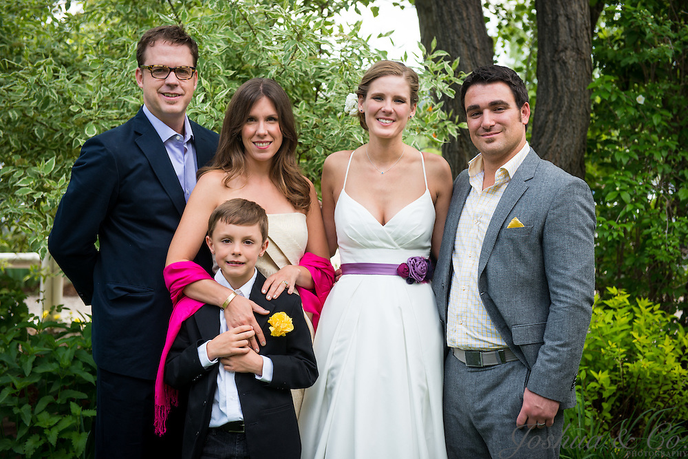 Hawk and Renee Heintze's wedding at the Greenbriar Inn near Boulder, Colorado on Sunday morning, May 20, 2012...Photo by Joshua Lawton ///www.joshuacophotography.com