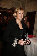 Lady Alexandra Spencer-Churchill, Dirty Dancing ,premiere: Aldwych Theatre, 49 Aldwych, London, WC2,24 October 2006. -DO NOT ARCHIVE-© Copyright Photograph by Dafydd Jones 66 Stockwell Park Rd. London SW9 0DA Tel 020 7733 0108 www.dafjones.com