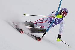 19.12.2010, Val D Isere, FRA, FIS World Cup Ski Alpin, Ladies, Super Combined, im Bild Michaela Kirchgasser (AUT) whilst competing in the Slalom section of the women's Super Combined race at the FIS Alpine skiing World Cup Val D'Isere France. EXPA Pictures © 2010, PhotoCredit: EXPA/ M. Gunn / SPORTIDA PHOTO AGENCY