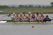 2005 FISA World Cup, Dorney Lake, Eton, ENGLAND, 25.05.05. .GBR W8+. Photo  Peter Spurrier.  email images@intersport-images...[Mandatory Credit Peter Spurrier/ Intersport Images] , Rowing Courses, Dorney Lake, Eton. ENGLAND